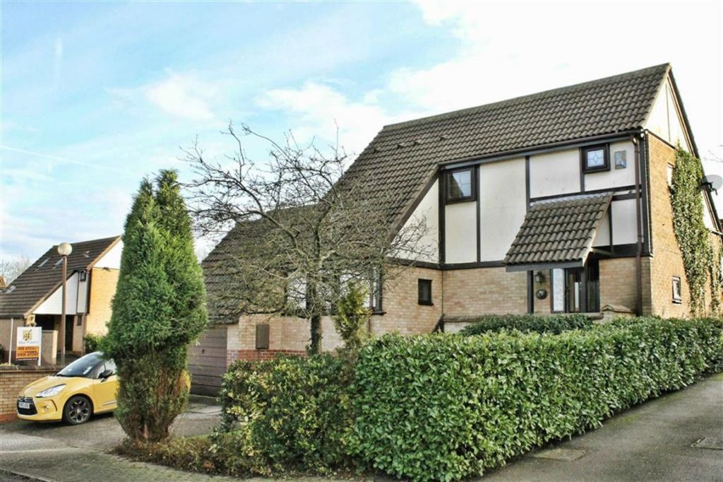 Cantle Avenue, Downs Barn, Milton Keynes, MK14