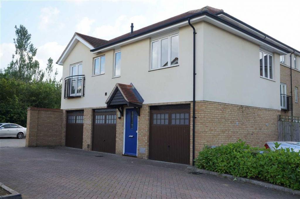 Seaton Grove, Broughton, Milton Keynes, MK10