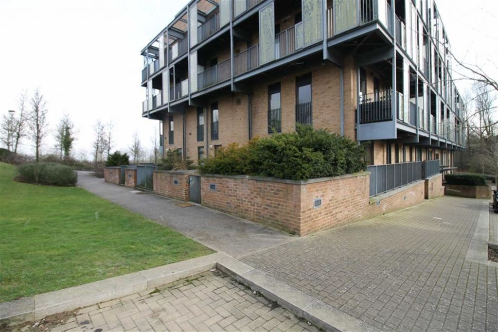 Dalgin Place, Campbell Park, Milton Keynes, MK9