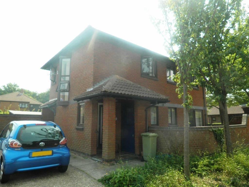 Bentall Close, Willen, Milton Keynes, MK15