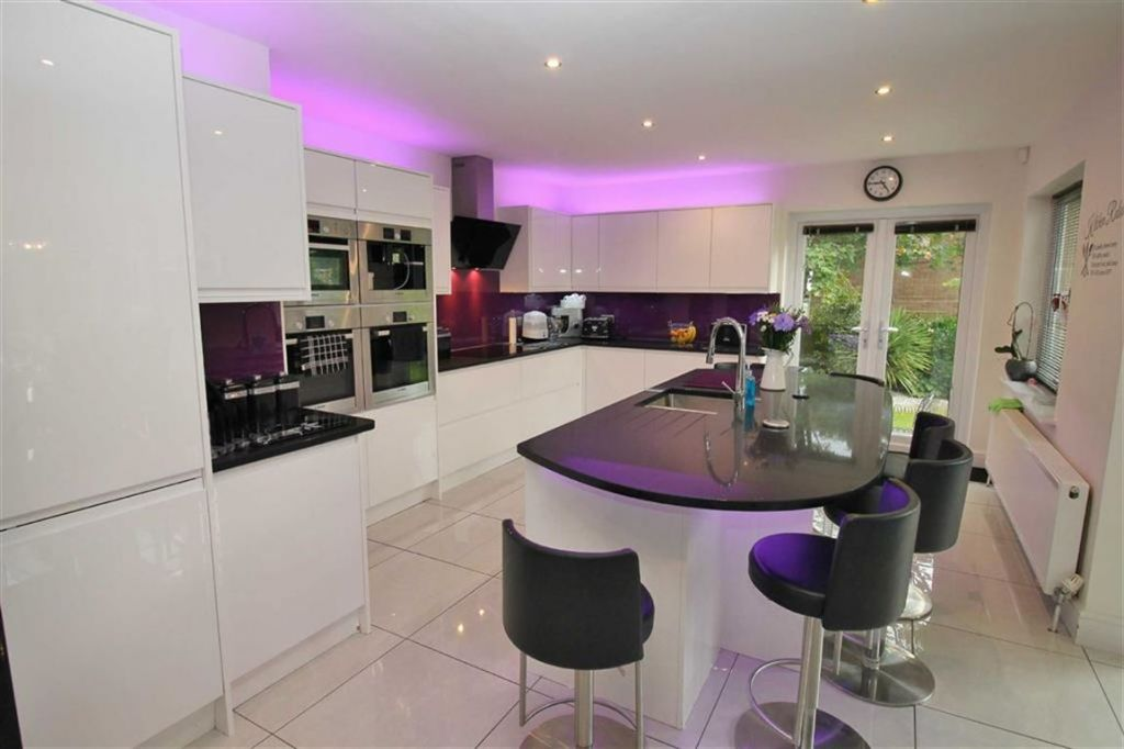 Otter Close, Bletchley, Milton Keynes, MK3