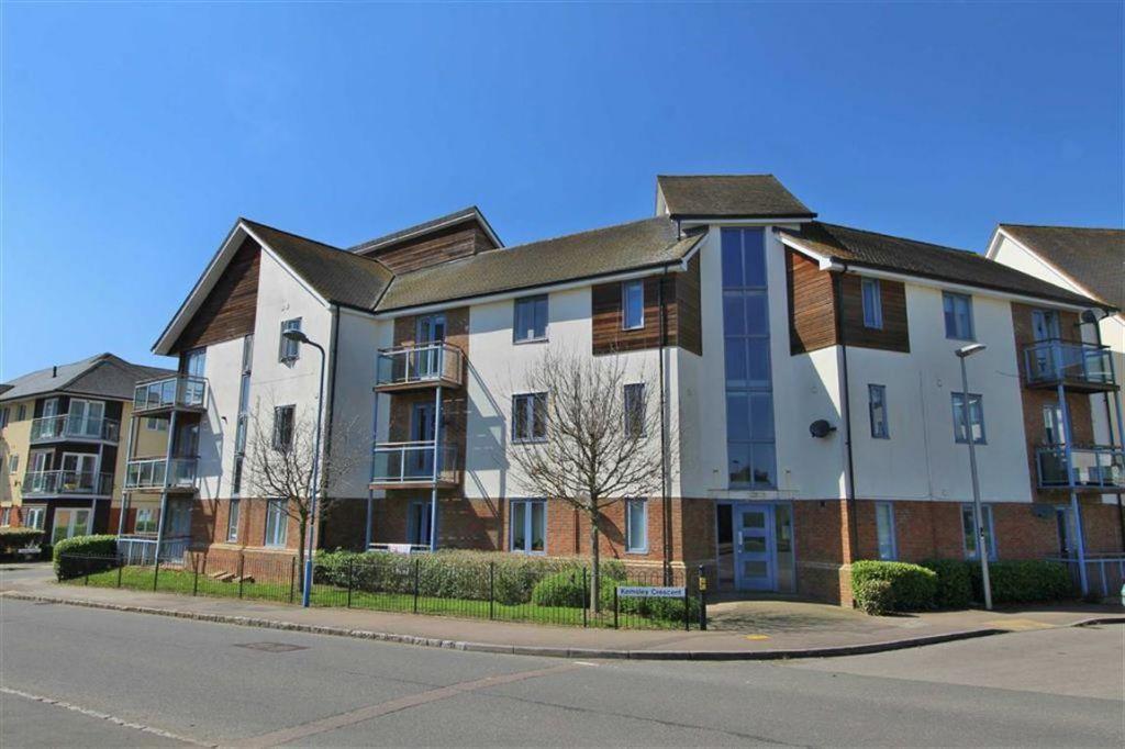 Kemsley Crescent, Broughton, Milton Keynes, MK10