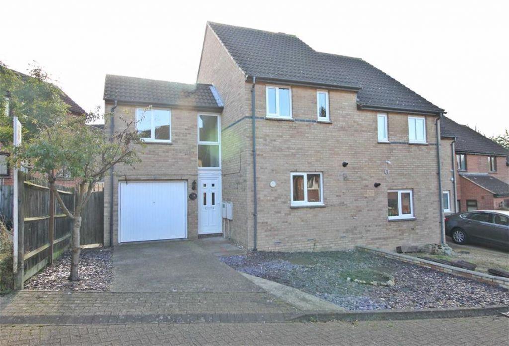 Robertson Close, Shenley Church End, Milton Keynes, MK5