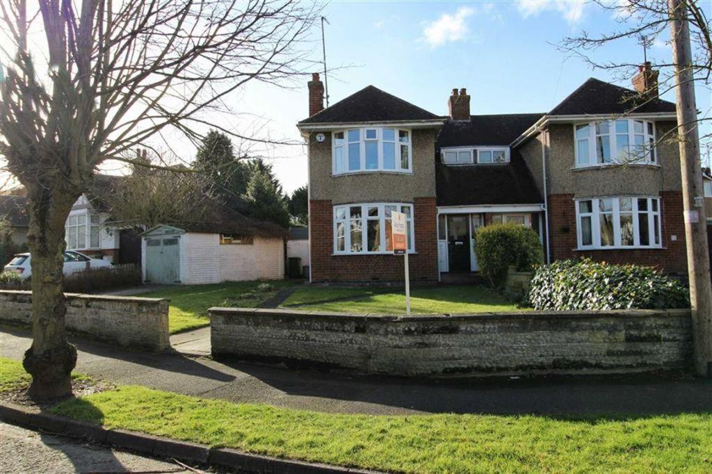 Stacey Avenue, Wolverton, Milton Keynes, MK12