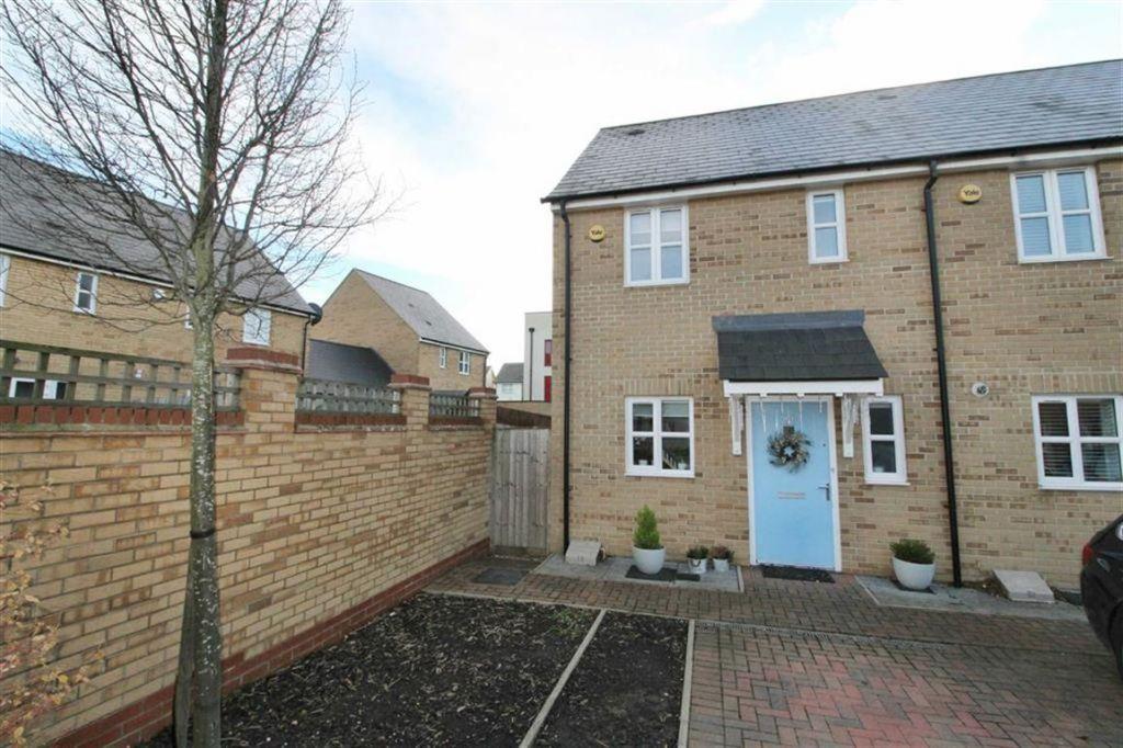 Theseus Terrace, Brooklands, Milton Keynes, MK10