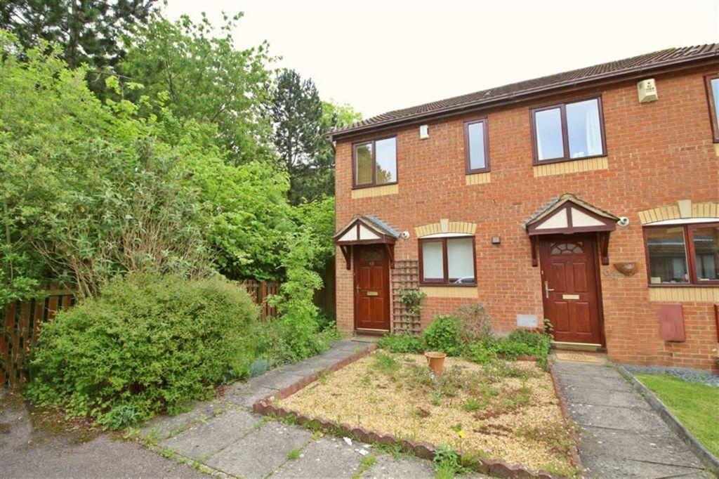 Braford Gardens, Shenley Brook End, Milton Keynes, MK5