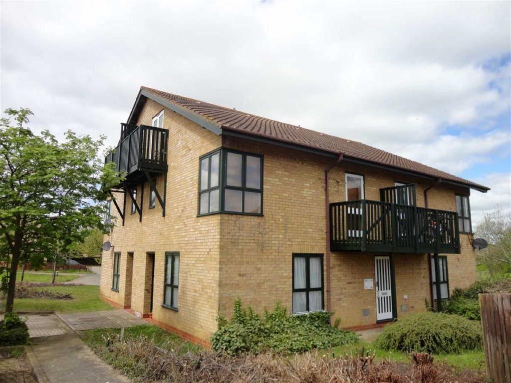 Ramsthorn Grove, Walnut Tree, Milton Keynes, MK7
