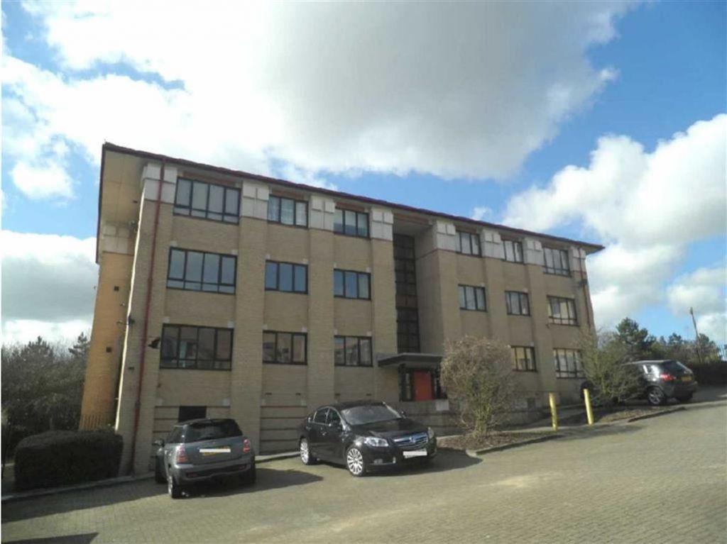 Albion Place, Campbell Park, Milton Keynes, MK9