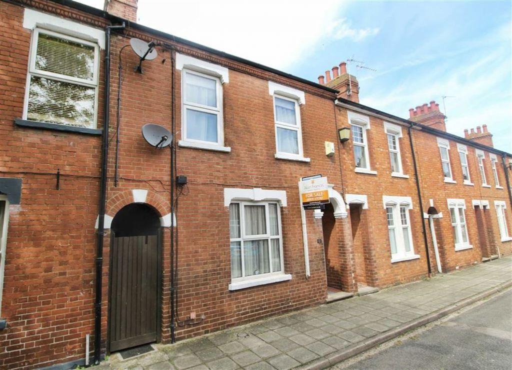 St Mary Street, New Bradwell, Milton Keynes, MK13