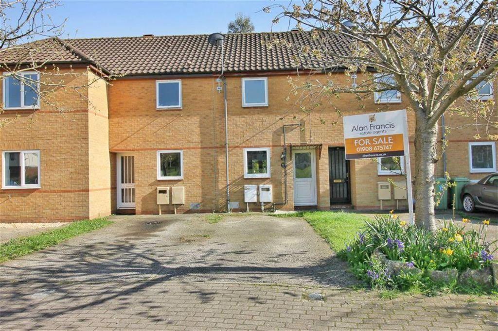 Calverleigh Crescent, Furzton, Milton Keynes, MK4