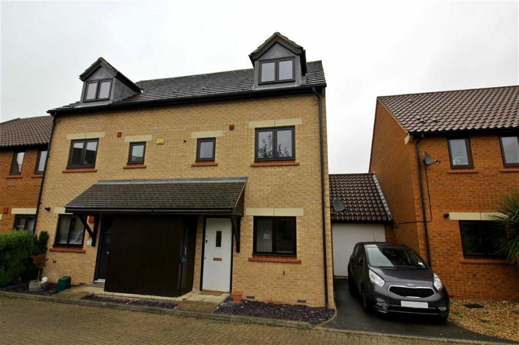 Rowton Heath, Oakhill, Milton Keynes, MK5