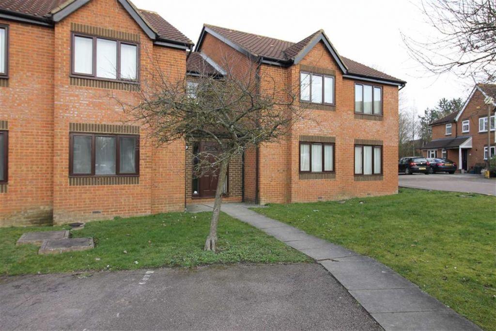 Gabriel Close, Browns Wood, Milton Keynes, MK7