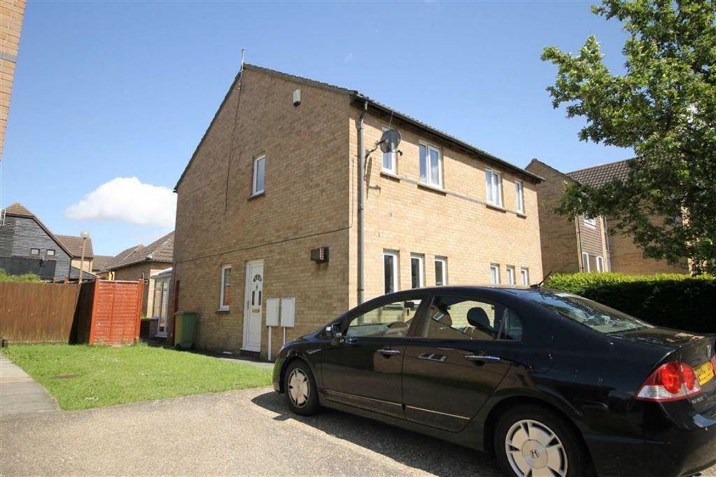 Knapp Gate, Shenley Church End, Milton Keynes, MK5