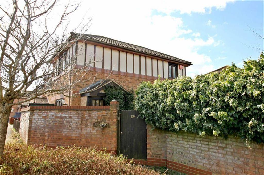 Stafford Grove, Shenley Church End, Milton Keynes, MK5
