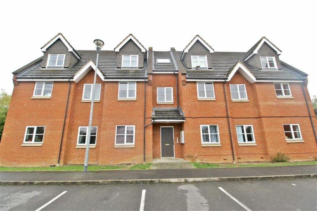 Wooton Court, New Bradwell, Milton Keynes, MK13