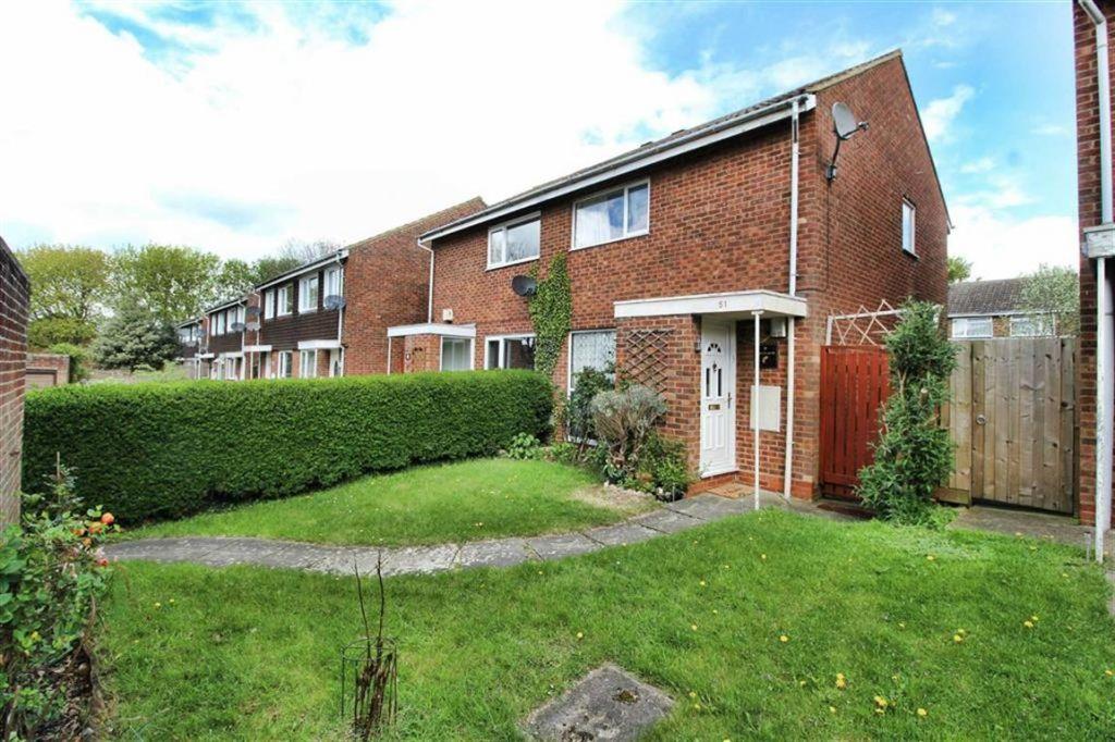 Redbridge, Stantonbury, Milton Keynes, MK14