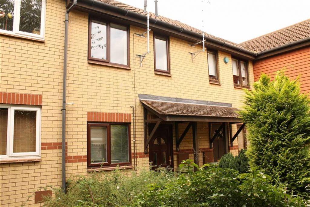 Pettingrew Close, Walnut Tree, Milton Keynes, Bucks, MK7
