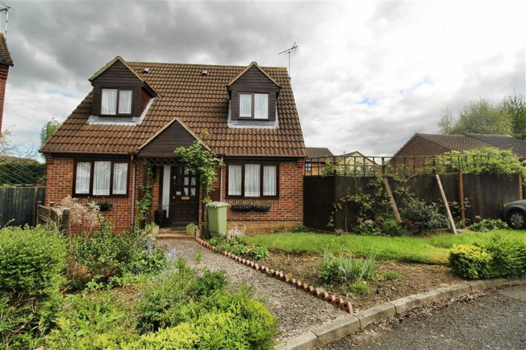 Anglesey Court, Great Holm, Milton Keynes, MK8