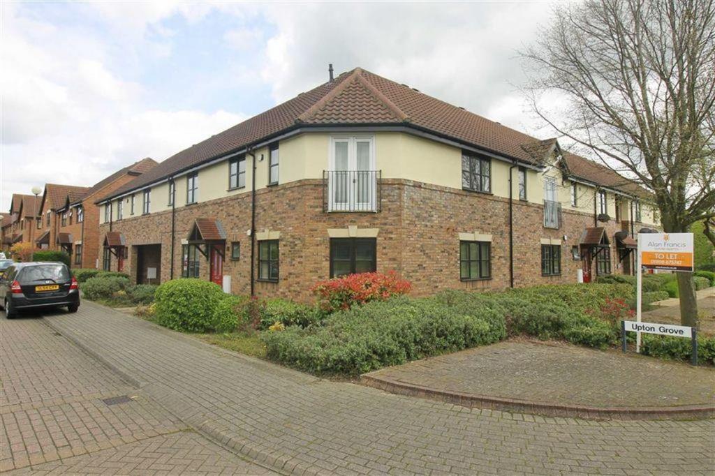 Langmuir Court, Shenley Lodge, Milton Keynes, MK5