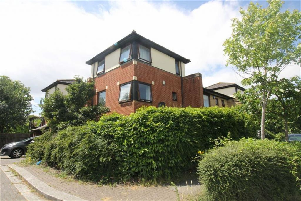 Adelphi Street, Campbell Park, Milton Keynes, MK9