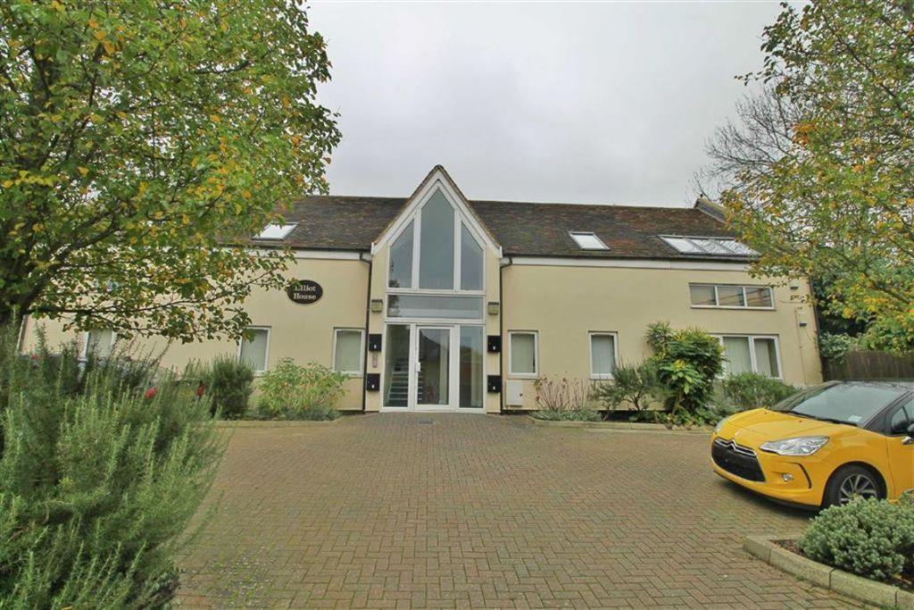 Elliot House, Loughton, Milton Keynes, MK5