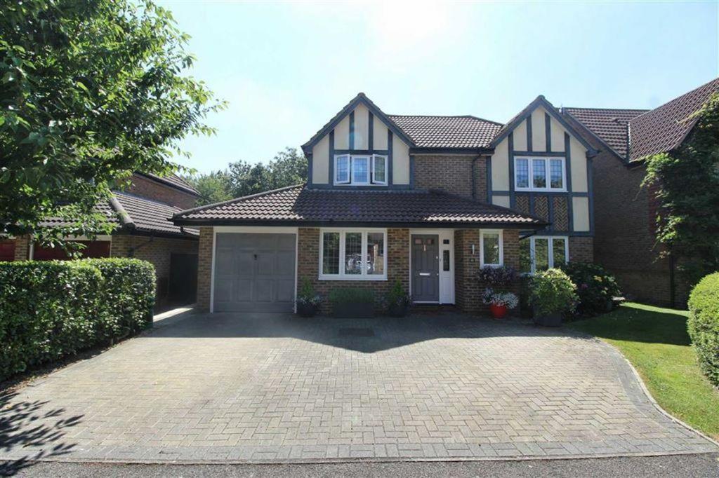 Prentice Grove, Shenley Brook End, Milton Keynes, MK5