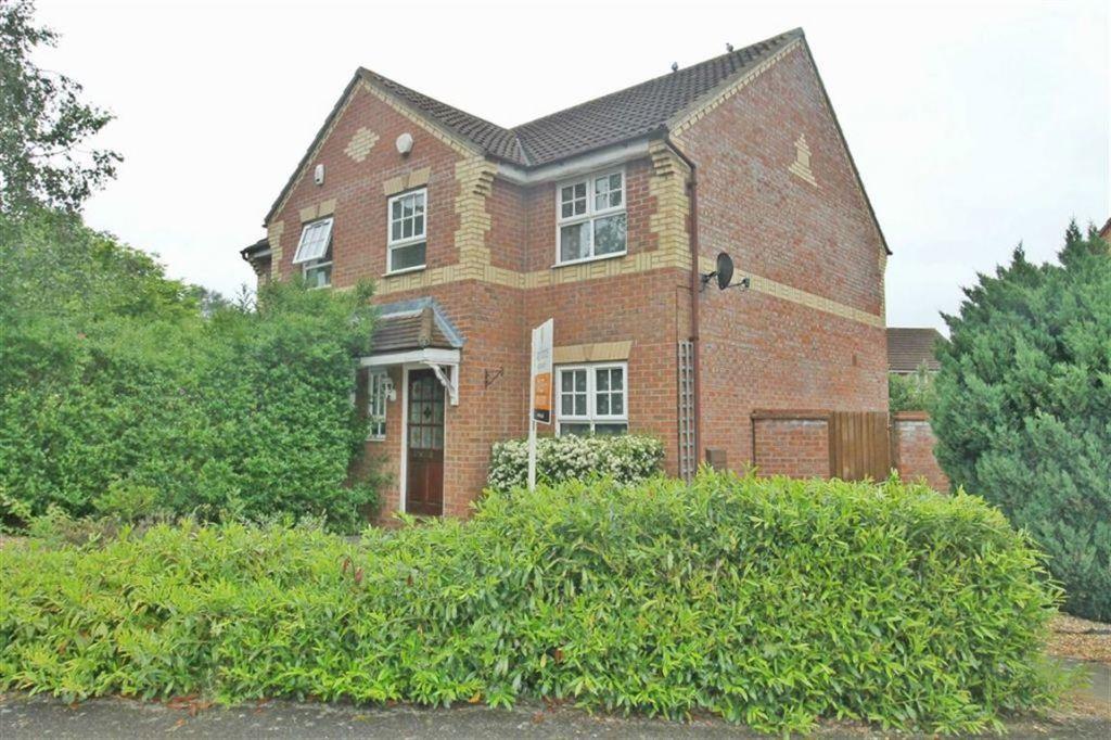 Wardle Place, Oldbrook, Milton Keynes, Bucks, MK6