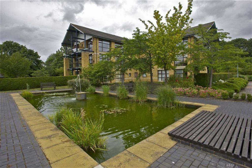 Woodward Place, Loughton Lodge, Milton Keynes, MK8