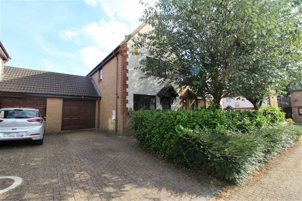 St Anthonys Place, Tattenhoe, Milton Keynes, MK4