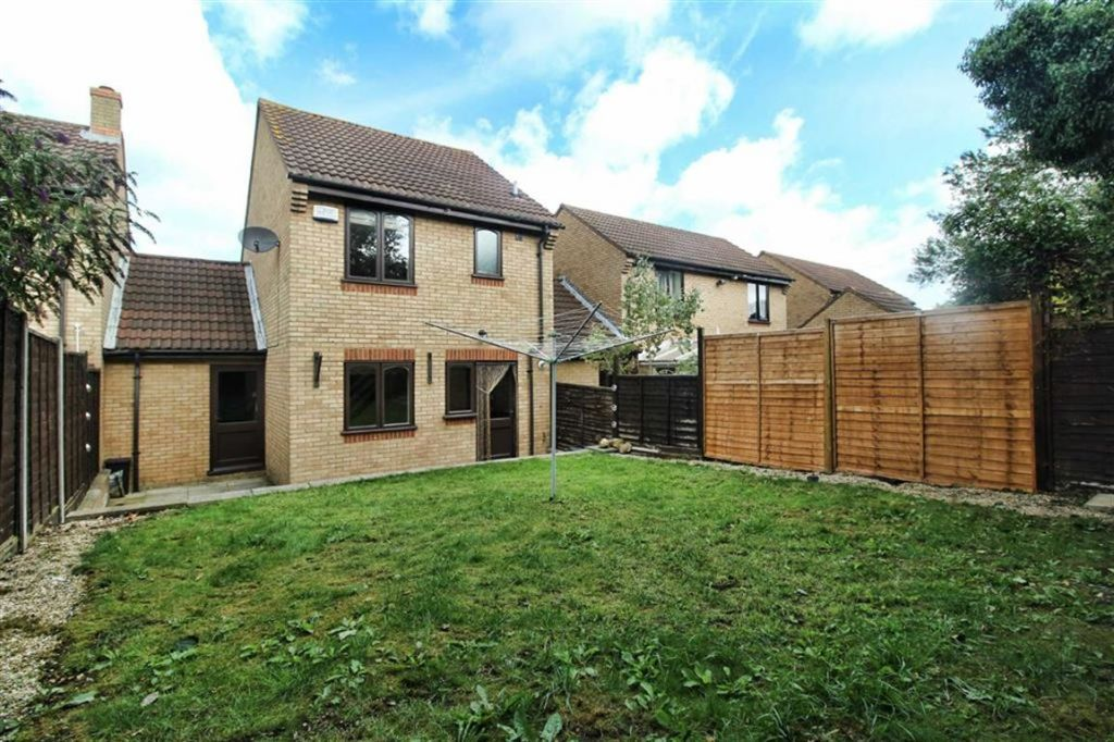Culmstock Close, Emerson Valley, Milton Keynes, MK4