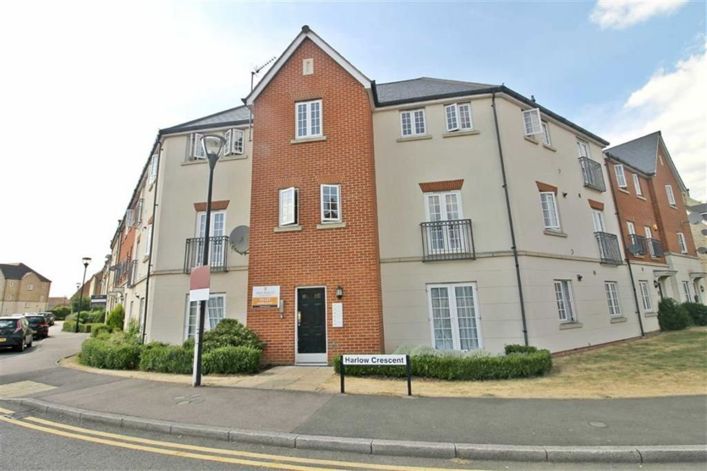 Harlow Crescent, Oxley Park, Milton Keyens, MK4
