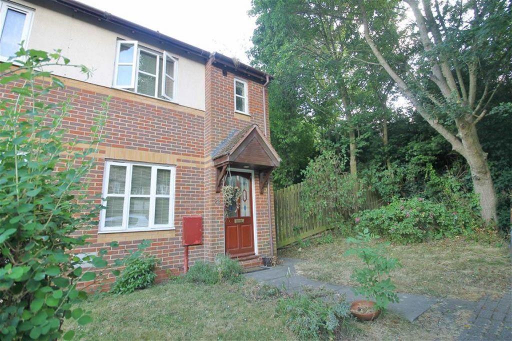 Egerton Gate, Shenley Brook End, Milton Keynes, MK5