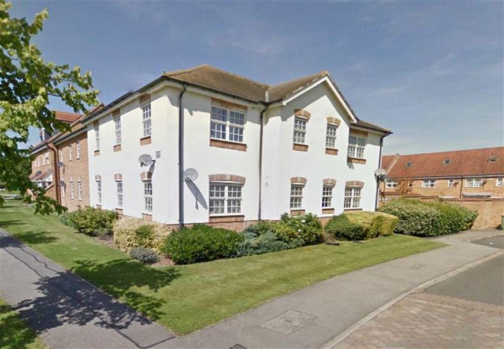 Kendall Place, Medbourne, Milton Keynes, MK5