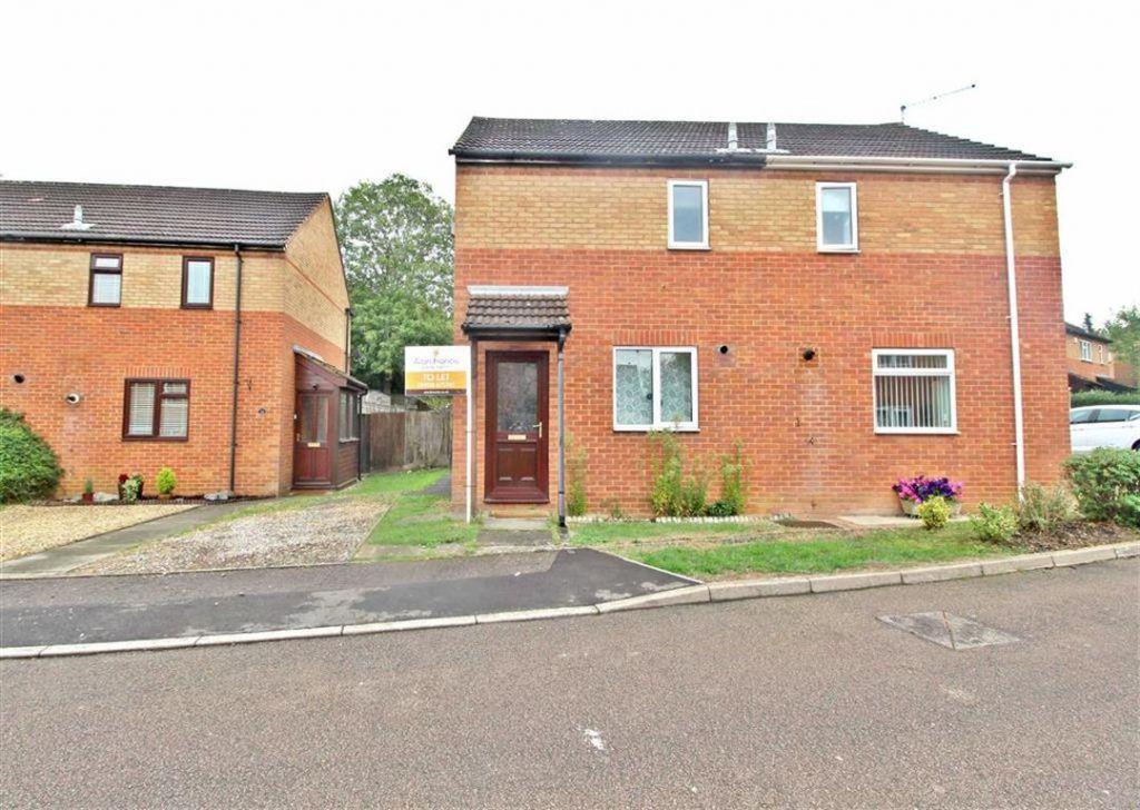 Richborough, Bancroft, Milton Keynes, MK13