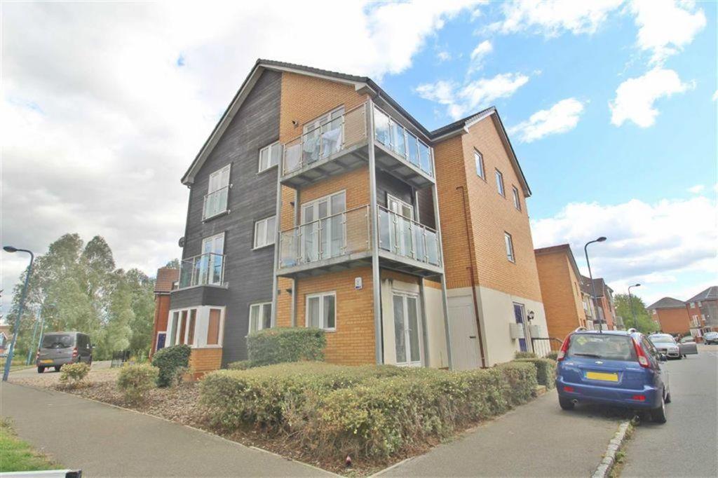 Bewdley Grove, Broughton, Milton Keynes, MK10