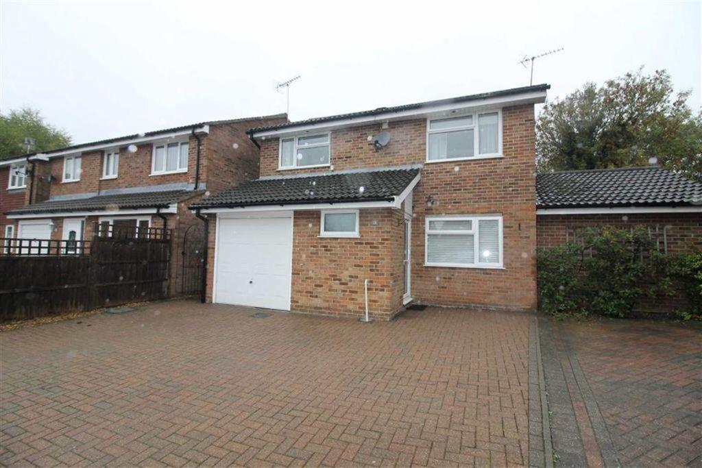 Gallaway Close, Bletchley, Milton Keynes, MK3