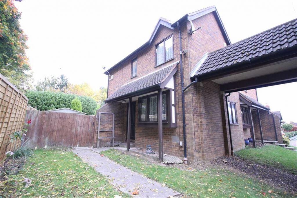 Spoonley Wood, Bancroft Park, Milton Keynes, MK13