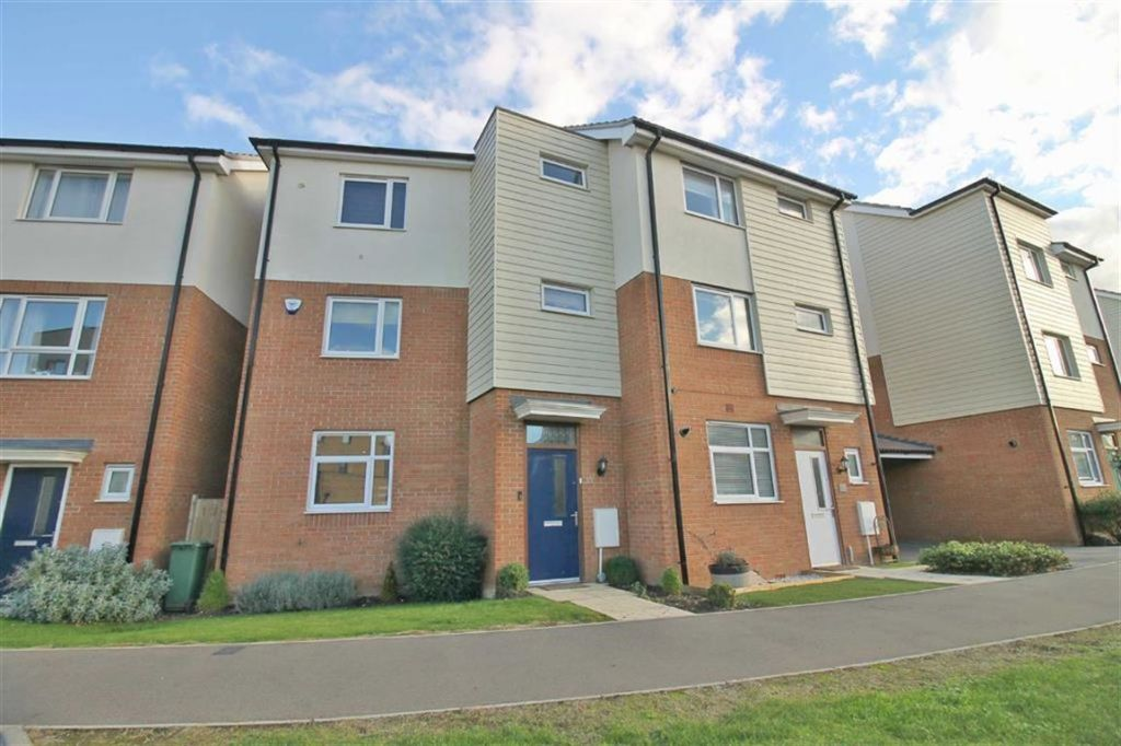 Broughton Ground Lane, Brooklands, Milton Keynes, Bucks, MK10