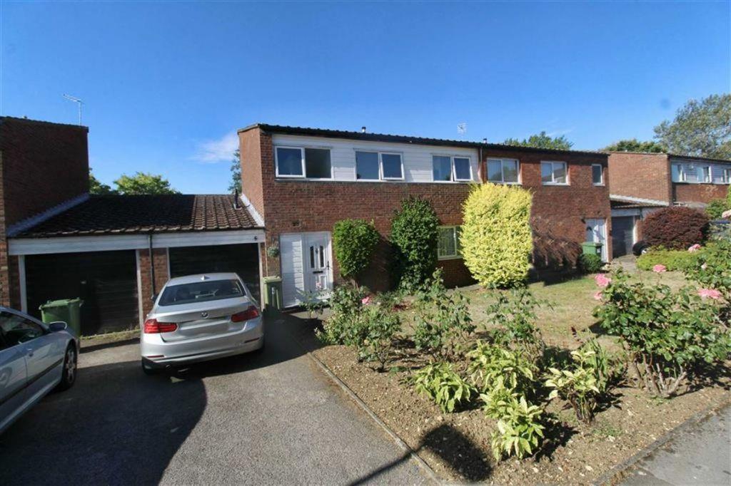 Buckman Close, Greenleys, Milton Keynes, MK12