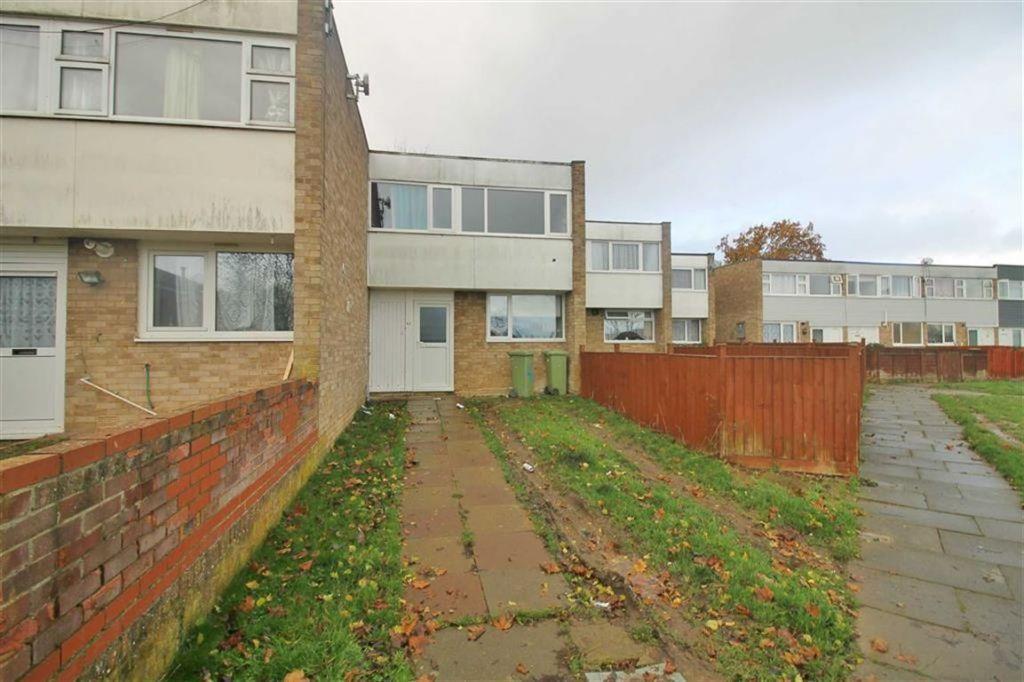 Santen Grove, Bletchley, Milton Keynes, Bucks, MK2