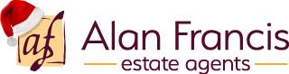 Alan Francis Logo