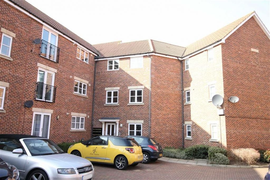 Otterburn Crescent, Oakhill, Milton Keynes, MK5