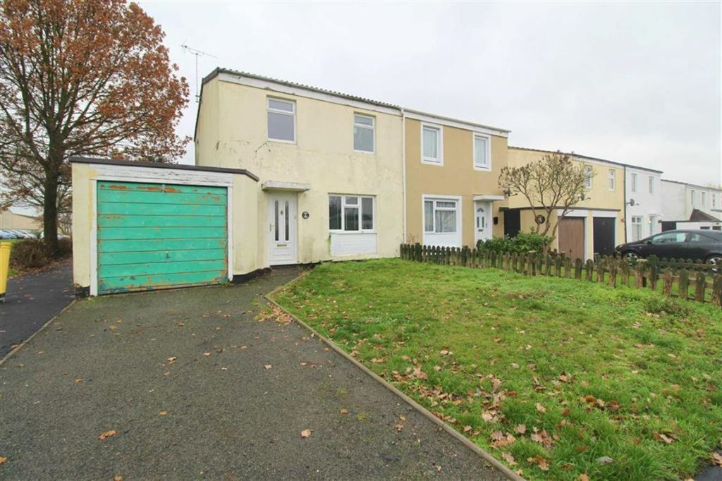 Fowler, Stantonbury, Milton Keynes, MK14