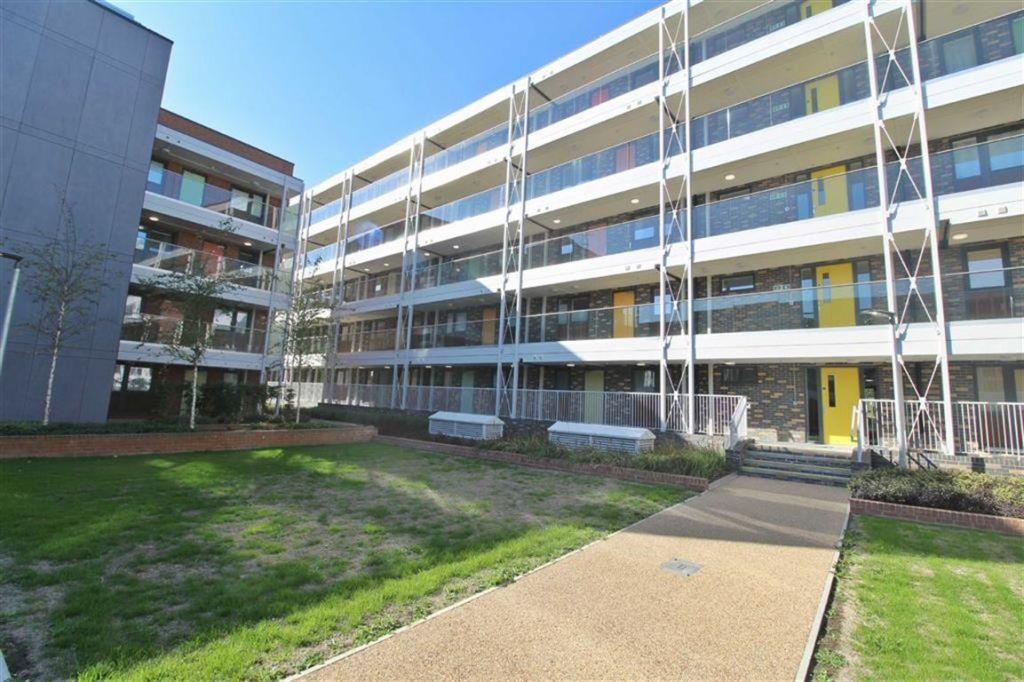 Lattice Court, 2 Leonara Walk, Milton Keynes, MK9