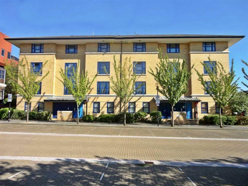 Dunton House, Central Milton Keynes, Milton Keynes, MK9