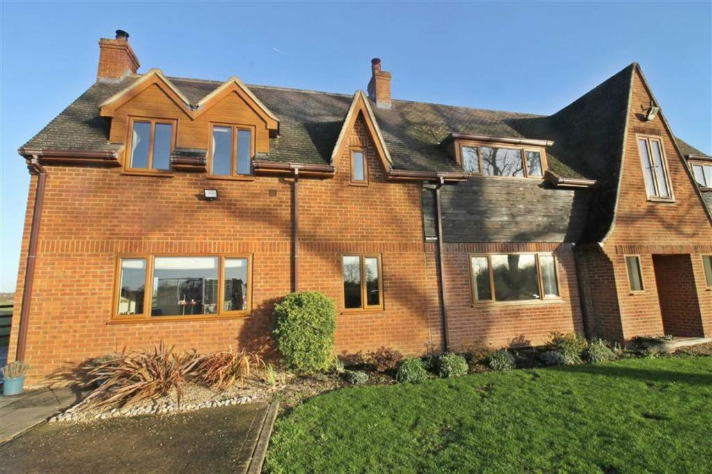 Lodge Farm, Spring Lane, Olney, MK46