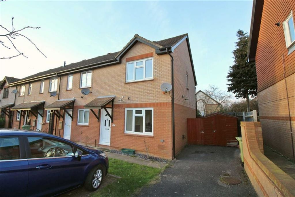 Pettingrew CLose, Walnut Tree, Milton Keynes, MK7