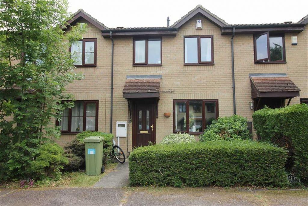 Wagner Close, Browns Wood, Milton Keynes, MK7