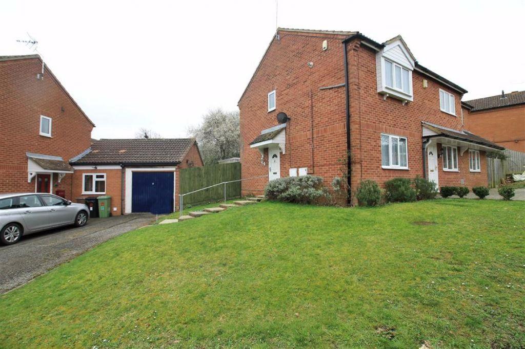Attingham Hill, Great Holm, Milton Keynes, MK8
