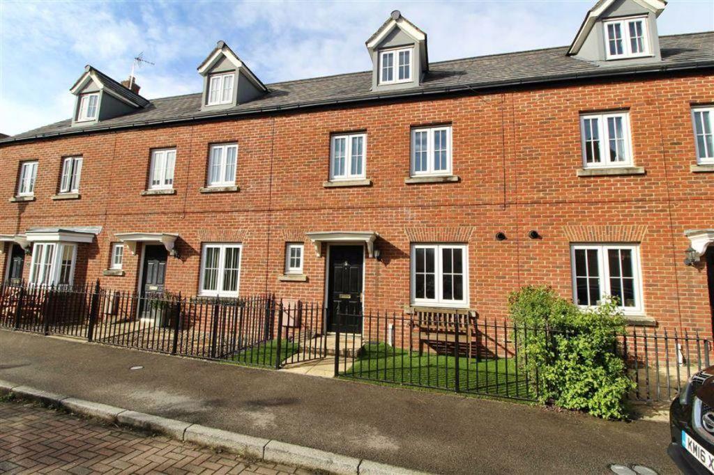 Bywell Court, Kingsmead, Milton Keynes, MK4